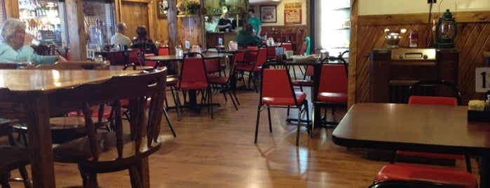 Kline's Down Home Cafe' is one of Recommended Sandwich.