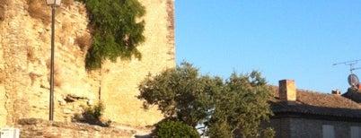 Saumane-de-Vaucluse is one of Trips / Vaucluse, France.