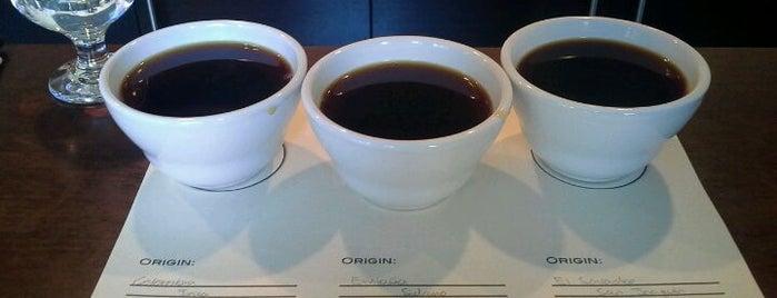 Onyx Coffee Bar is one of Northwest Washington.