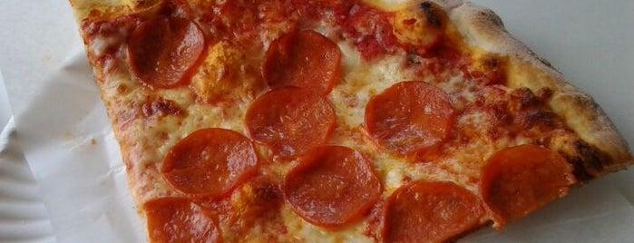 Bitondo's Pizzeria is one of Toronto.