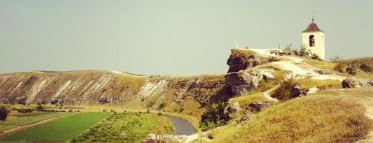 Exploring Moldova