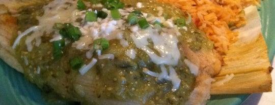Grande Mexico Restaurante Y Cantina is one of Haverhill.