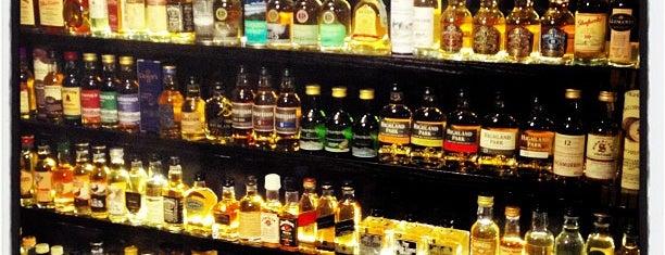 4friends Whiskey Pub is one of Lviv, Ukraine.
