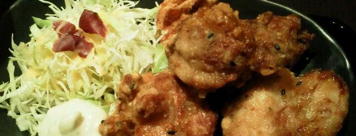 がらく本店 is one of Ebisu Hiroo Daikanyama Restaurant 1.