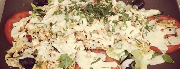 Dawali Lebanese Restaurant is one of Ristoranti etnici vegan-friendly a Milano.