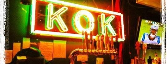 Kilroy's Bar & Grill is one of In the neighborhood: IN.