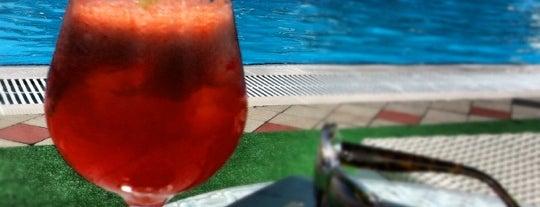 Aqua Garden Militari is one of Pools.