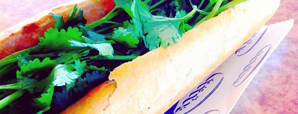 Best Baguette is one of The 15 Best Inexpensive Places in Portland.