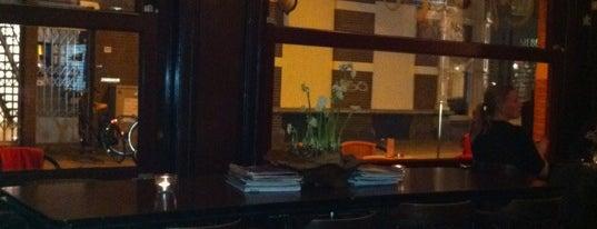 Café Meijers is one of Hotspots in Arnhem by As We Speak.