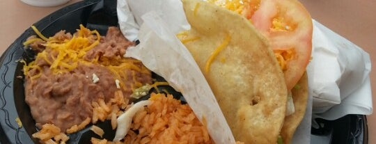 Roberto's Very Mexican Food is one of San Diego's Best Burrito Places - 2013.