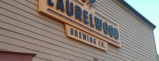Laurelwood Public House & Brewery is one of Portland Trip.