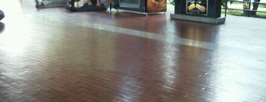Gate B2 is one of Soekarno Hatta International Airport (CGK).