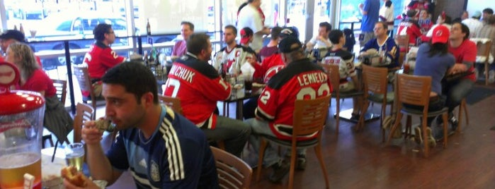 Top Local Bars for Devils fans