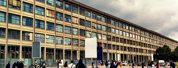 Lingotto Fiere is one of Italy 2011.