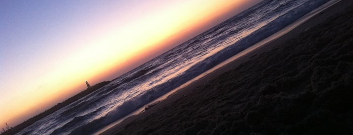 Carlton On The Beach is one of We Love Tel Aviv!  #4sqCities.