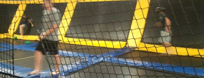 Boing Jump Center is one of Things to do in Tampa Bay.