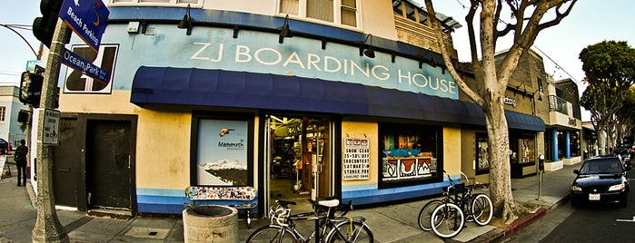 ZJ Boarding House is one of Pick up HDX Hydration Mix here!.