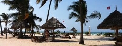 Kunduchi Beach Hotel & Resort is one of Ian-Simeon's Guide To Dar es Salaam.