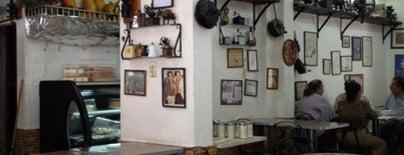 Cafetería Gaby's is one of Cafés que probar.