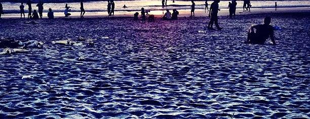 Petitenget Beach is one of Bali.