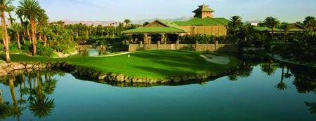 Bali Hai Golf Club is one of Las Vegas Outdoors.