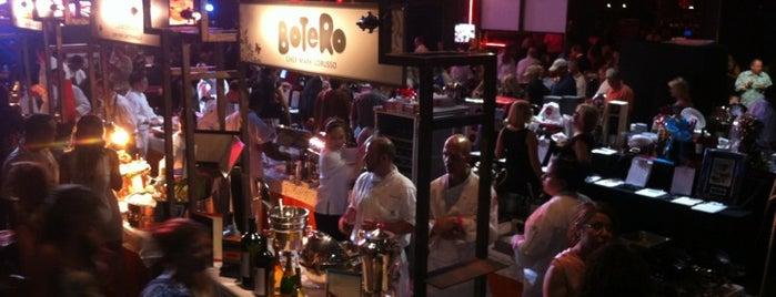 Rain Nightclub is one of Must-visit Nightclubs in Las Vegas.