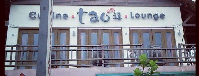 道 Tao Authentic Asian Cuisine & Lounge is one of yummy.