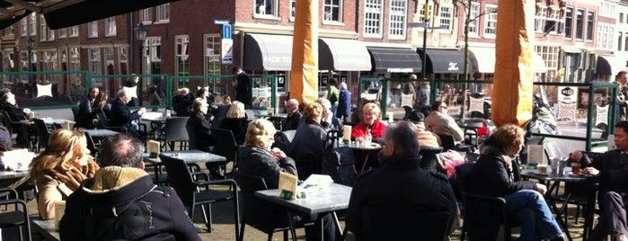 In de Klander Muelen is one of food.