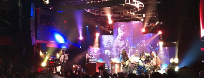 Revolution Live is one of New Times' Best Of Broward - Palm Beach - VMG.