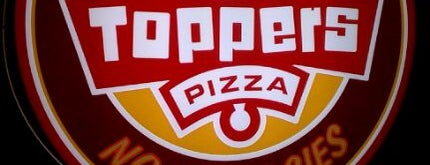 Toppers pizza locations toppers pizza is one of toppers pizza locations junglespirit Choice Image