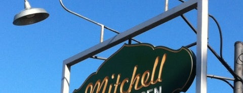 Mitchell Deli is one of Places to eat.