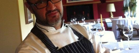 La locanda di Piero is one of Food.