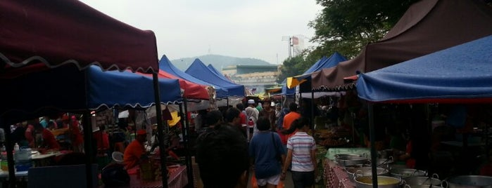 Bazaar Ramadan Taman Melawati is one of MUST COME.