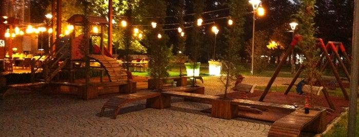 Hayat Lokantası is one of Best places in Bursa, Türkiye.