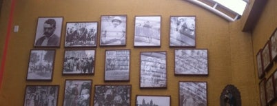 Casa Mexicana Restaurante is one of Restaurantes Mexicanos!!!.