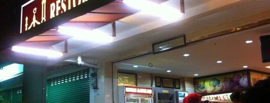 Restoran Al-Awwal Maju is one of Makan @ PJ/Subang(Petaling) #3.