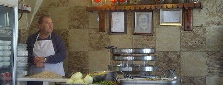 Tarihi Süleymaniyeli Meşhur Kuru Fasülyeci Erzincanlı Ali Baba is one of Must-visit Food in Istanbul.
