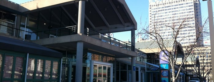 Light Street Pavilion @ Harborplace is one of JODY & MY PLACES Owings Mills, & BALTIMORE,MD.