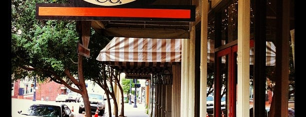 Natchez Coffee Co. is one of Guide to Natchez's best spots.