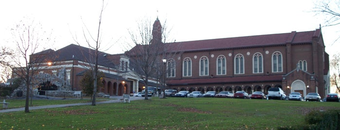 St Ann's Monastery & Shrine Basilica is one of The Essentials of Scranton, PA.