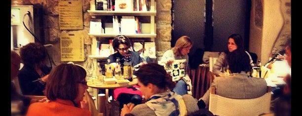Vicolo Gamba - Caffè dei Libri is one of Libraries and Bookshops.