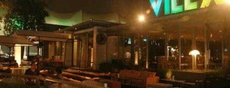 "Funky Villa is one of "" Nightlife Spots BKK.""."