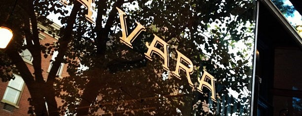 "La Vara is one of New York Magazine ""Where To Eat 2013""."