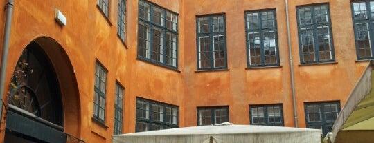 BrewPub is one of Copenhagen.