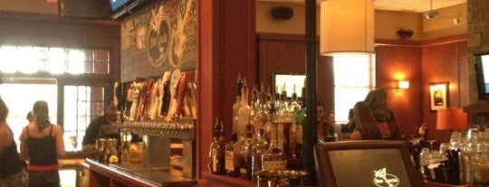 Bar Louie is one of BLB List.