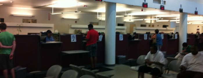 Wisconsin Division of Motor Vehicles (DMV) is one of Guide to My Milwaukee's best spots.