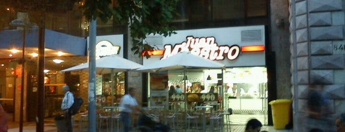 Juan Maestro is one of Bares, restaurantes y otros....