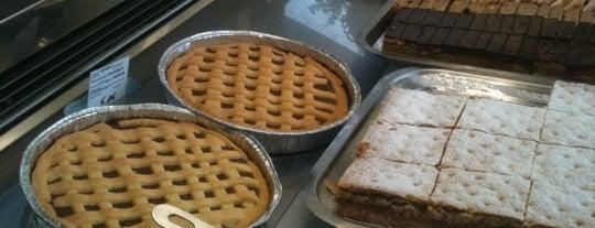 Greblica is one of Cakes & Cookies!.