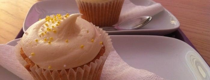 Liz's Cupcakes is one of Ελλαδα.