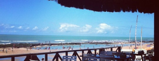 Biruta is one of Recife.